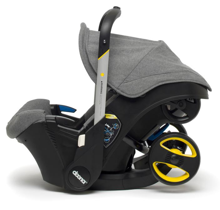 Doona Infant Car Seat Stroller 2019/2020 | Full Review ( Ratings | Review )