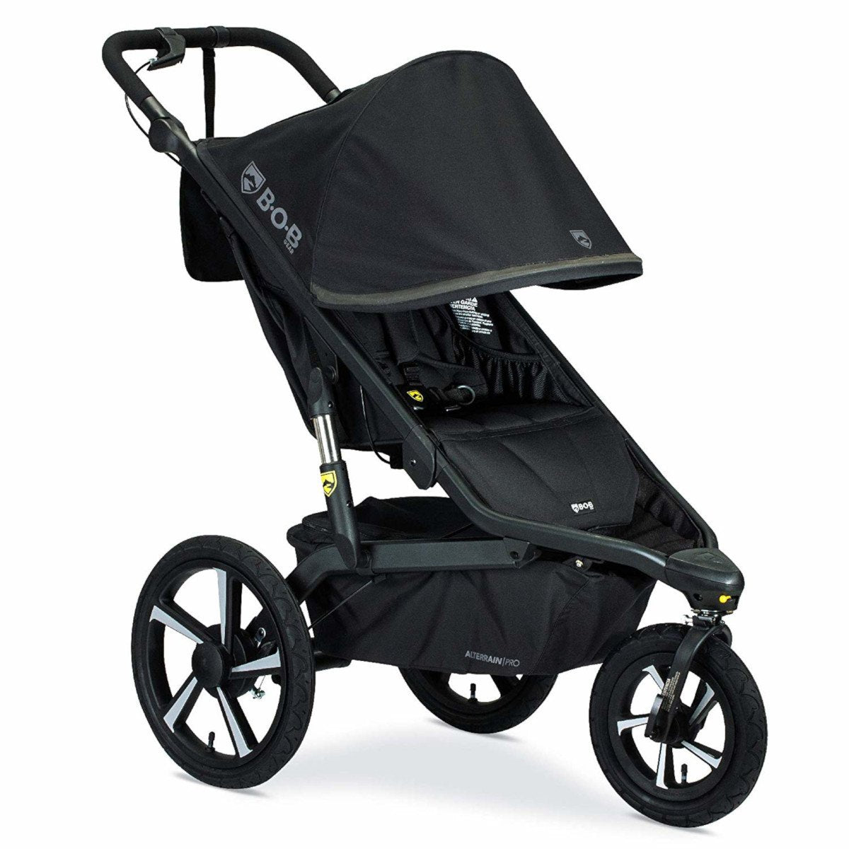 BOB Strollers | BOB Stroller Accessories | Magic Beans