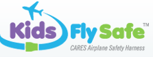 Kids Fly Safe / Cares Harness