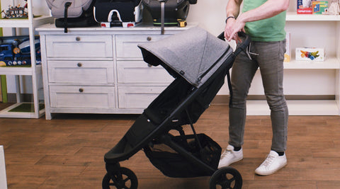 Thule Spring 2020 | Full Stroller Review ( Ratings ...