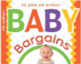 As Seen On Baby Bargains logo