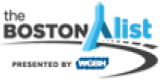 The Boston List award logo