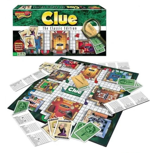 Clue:-classic-edition-mpn-z-b