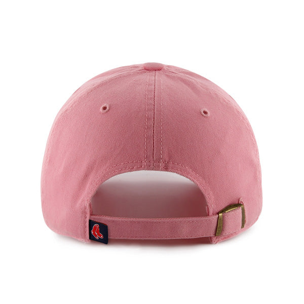 '47 Brand Boston Red Sox Rose Pink Hat