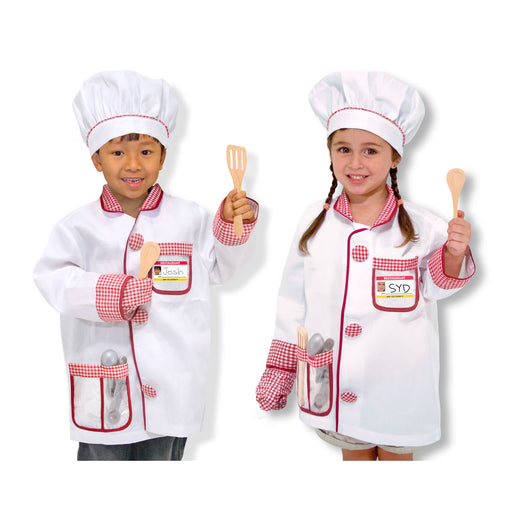 Chef Costume by Melissa & Doug