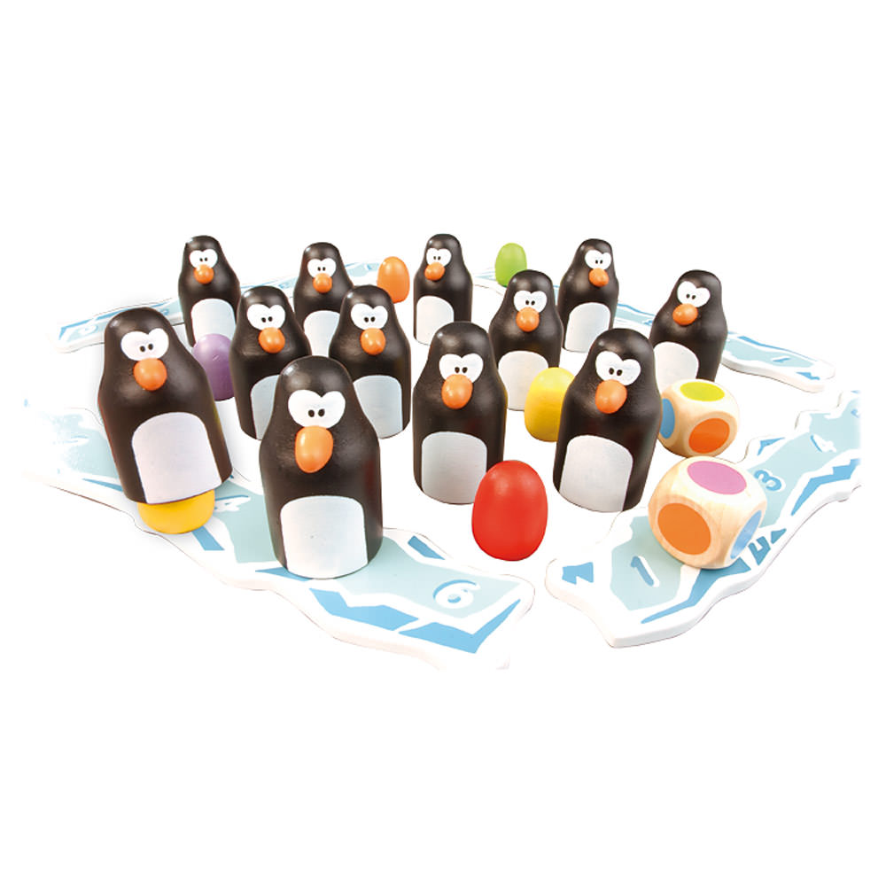 Pengoloo Replacement Parts YOU PICK Pieces Wooden Board Game