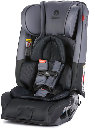Diono Radian 3 RXT Latch Convertible Car Seat + Booster 2019