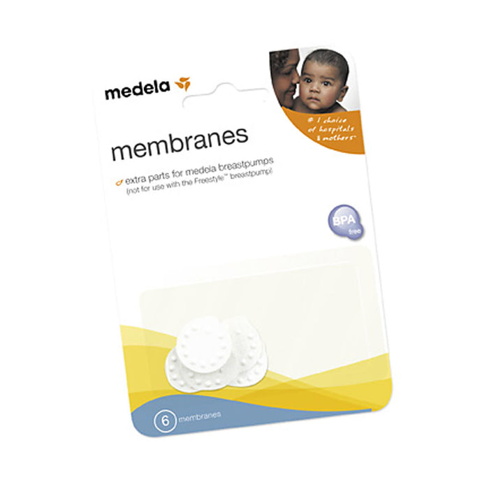 Medela Membranes - Pack of Six