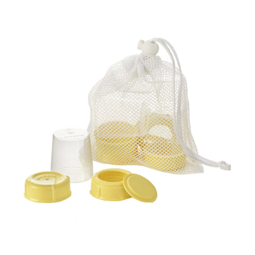 Medela Breastmilk Bottle Spare Parts Kit