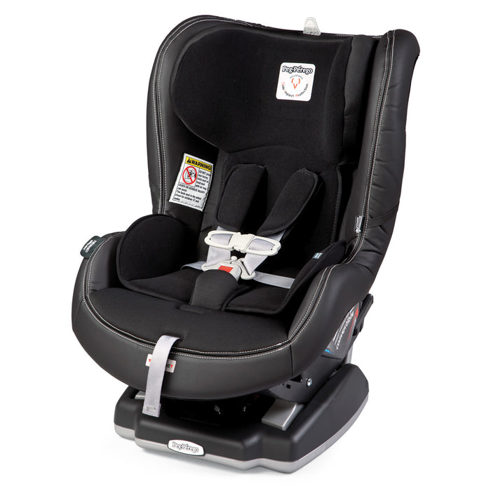 Peg Perego Primo Viaggio 5/70 - Licorice Leather