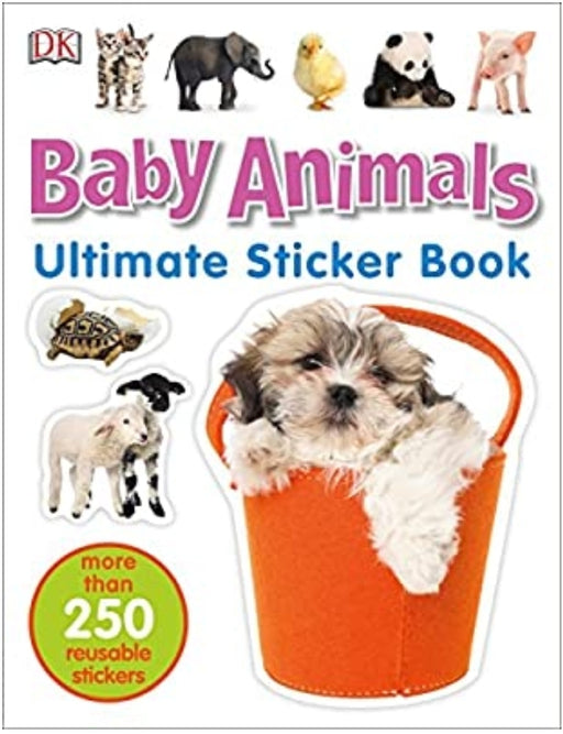 Penguin-publishing-Ultimate-Sticker-Book-Baby-Animals-mpn.z.a