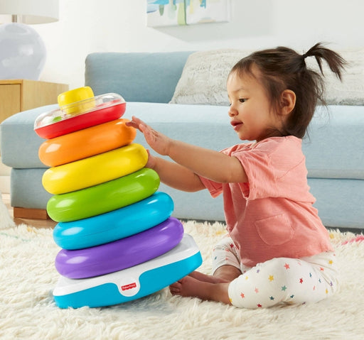 Fisher-Price-Giant-Rock-a-Stack-mpn-z-a