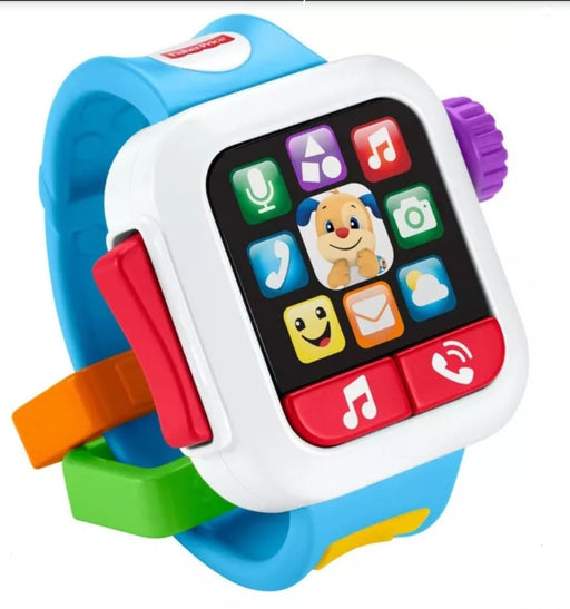 Fisher-Price-Baby-Smartwatch-mpn-z-a