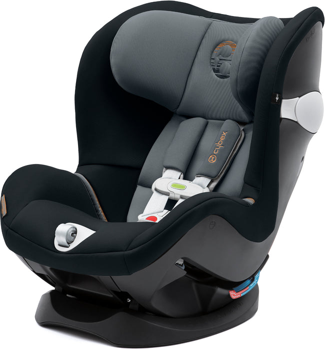 Cybex Sirona M with Sensorsafe 2.0 Convertible Car Seat 2019 / 2020