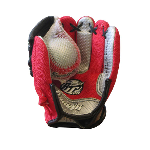 Air Tech Foam Glove and Ball Set by Franklin