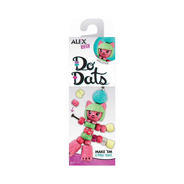 Alex DIY Do Dats Kit - Series 2 - Ships Assorted