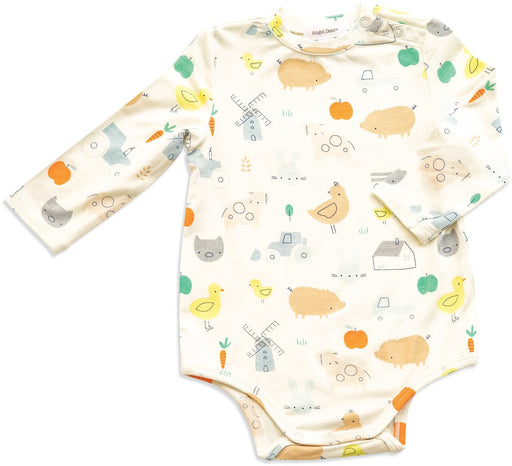Angel Dear Bodysuit Little Farm