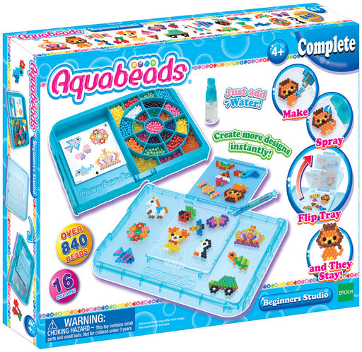 Aquabeads Beginners Studio Complete