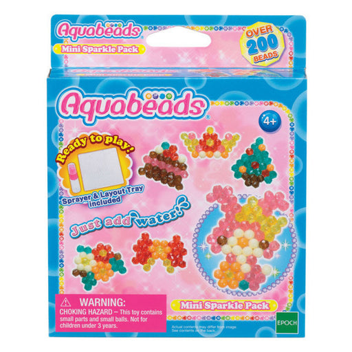 Aquabeads Mini Set - 1 Piece Ships Assorted