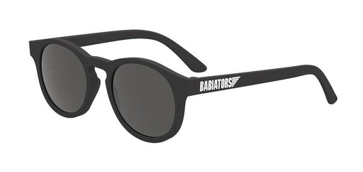 Babiators Original Keyhole Sunglasses Ops Black