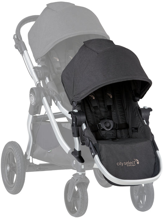 Baby Jogger City Select Second Seat - Jet