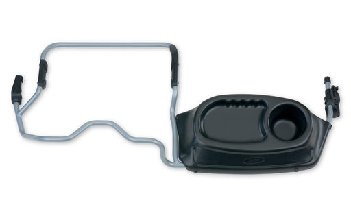 BOB - Revolution Duallie Stroller Car Seat Adapter - Chicco