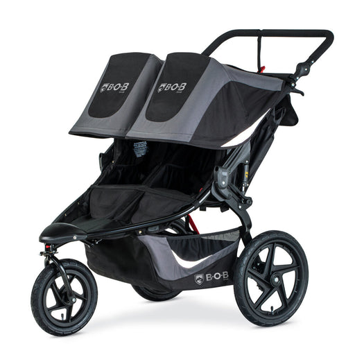 Bob Gear Revolution Flex 3.0 Duallie Double Stroller 2020