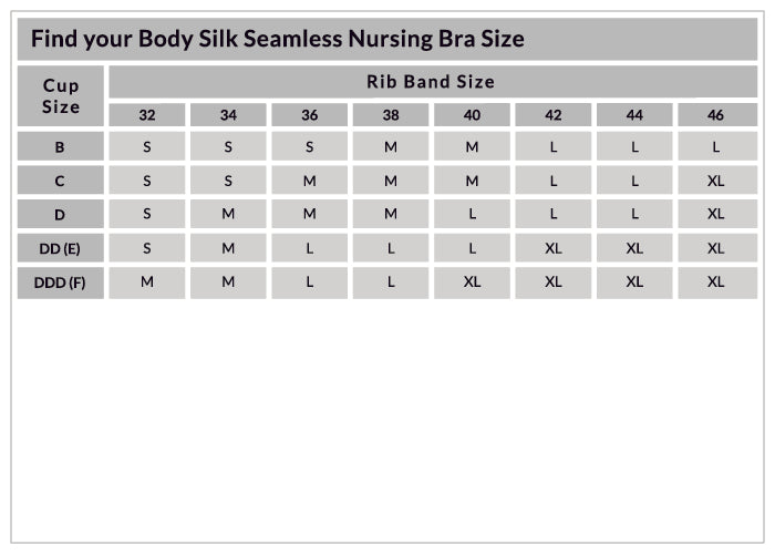 Bravado! Body Silk Seamless Nursing Bra - Butterscotch