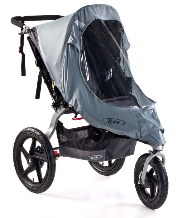 BOB - Revolution/Flex Stroller Single Weather Shield