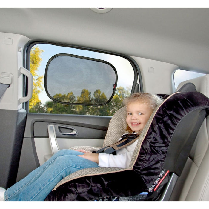 Britax EZ Cling Window Shade 2-pack