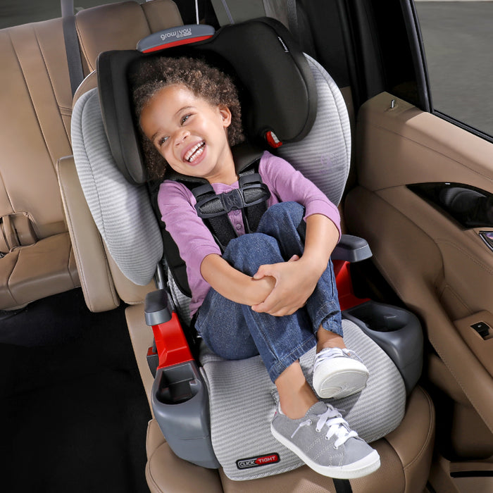 Britax - ONE4LIFE Clicktight - Clean Comfort
