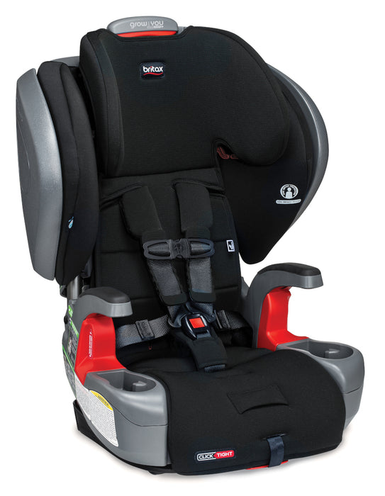 Britax Grow With You Clicktight Plus Booster Seat 2019 / 2020