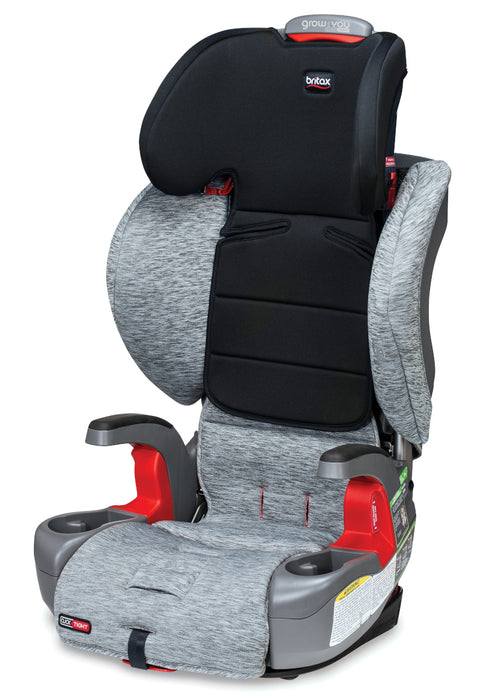 Britax - Grow With You Clicktight Booster - Spark