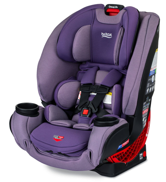 Britax - ONE4LIFE Clicktight - Plum