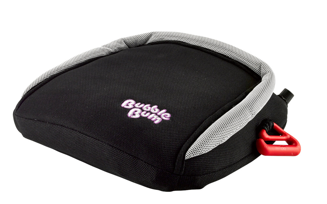 BubbleBum Travel Car Booster Seat