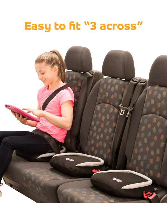 BubbleBum Travel Car Booster