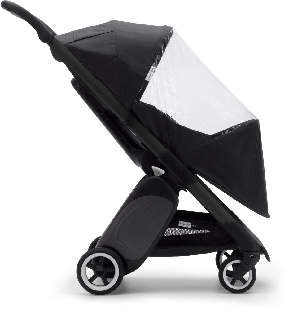 Bugaboo Ant Stroller Rain Cover 2019 — Magic Beans