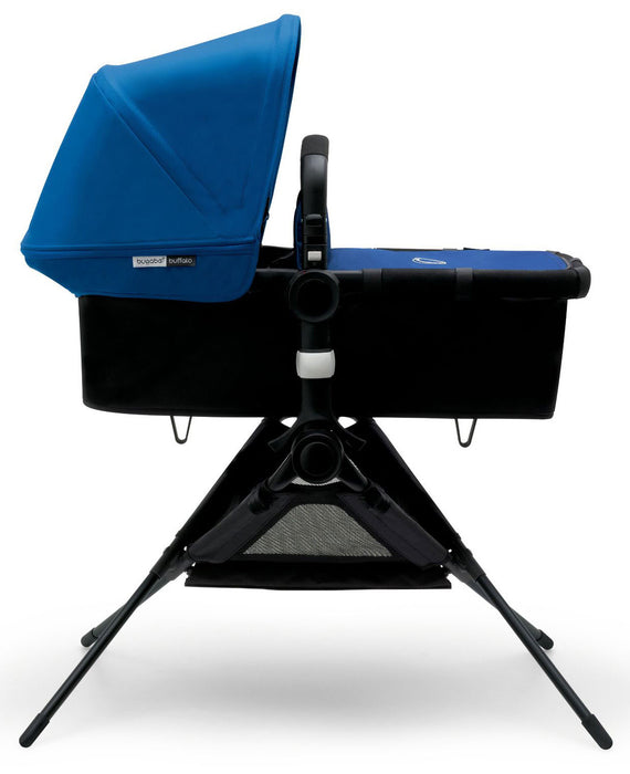 Bugaboo Stand with Buffalo Bassinet