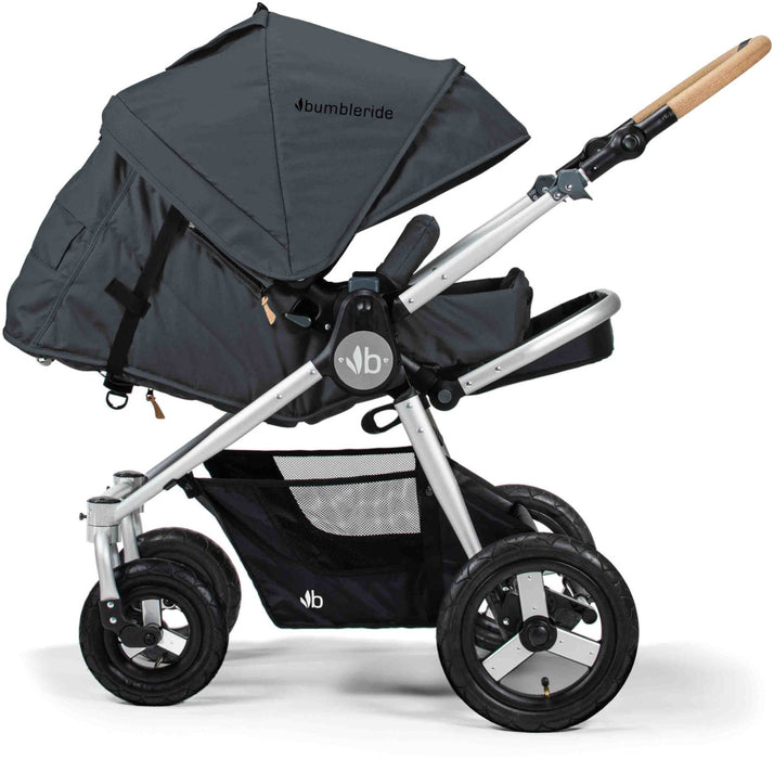 Bumbleride - Era Stroller - Dawn Grey