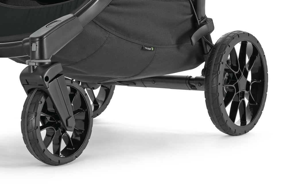 Baby Jogger City Select Lux Stroller 2017 Wheels