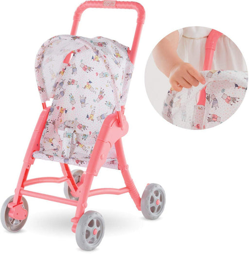 Corolle Baby Doll Stroller