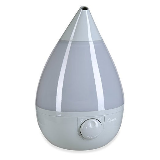 Crane Drop Shape Humidifier Grey