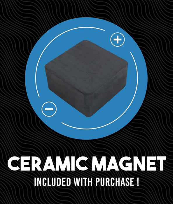 Crazy Aaron's Magnetic Storms Strange Attractor Thinking Putty