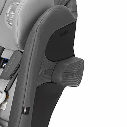 Cybex Eternis S Convertible Car Seat - Manhattan