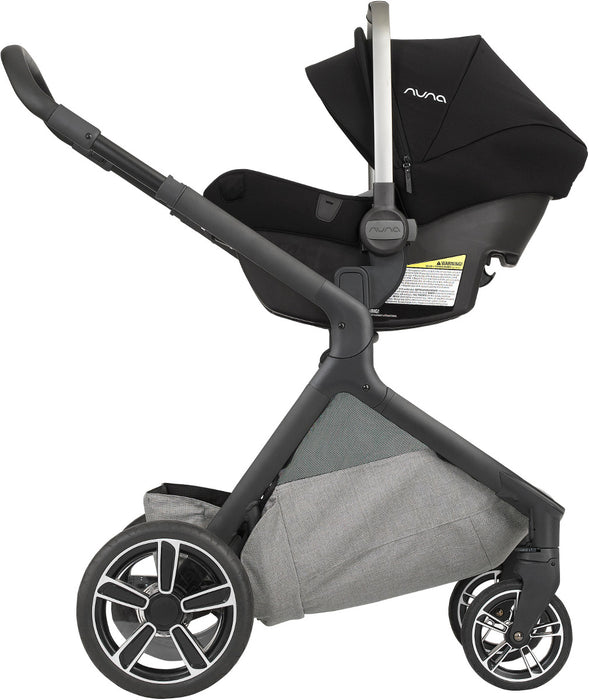 Nuna Demi Grow Stroller + Pipa (sold separately)