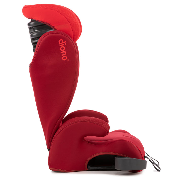Diono - Monterey XT Booster Seat - Red