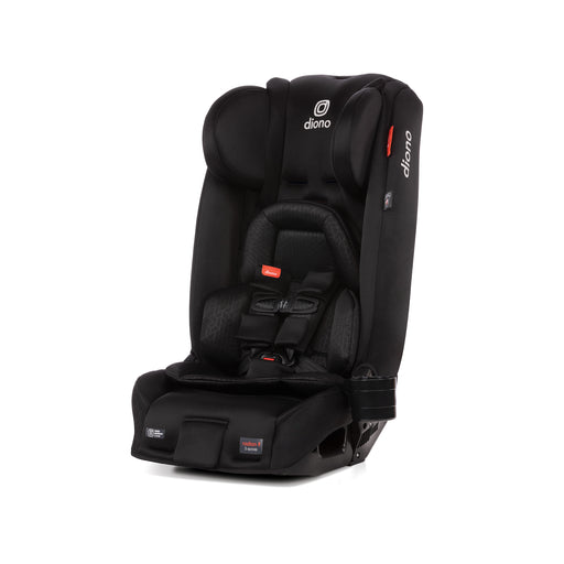 Diono Radian 3 RXT Convertible Car Seat and High Back Booster 2020