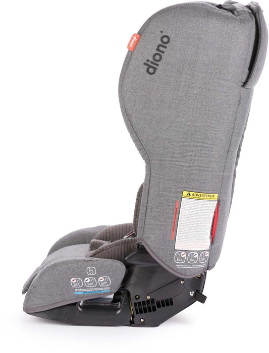Diono Rainier 2AXT - Grey Wool
