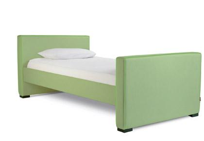 Monte Design - Dorma Twin Daybed - Lime