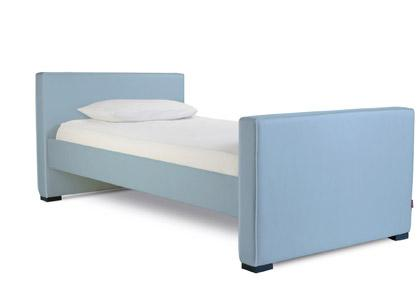 Monte Design - Dorma Twin Daybed - Light Blue